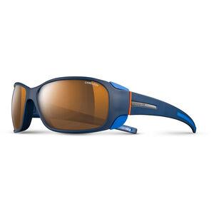 Julbo Montebianco Cameleon Sunglasses blue/blue/orange-brown blue/blue/orange-brown