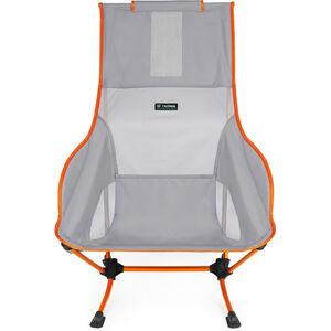 Helinox Playa Chair grey/curry grey/curry