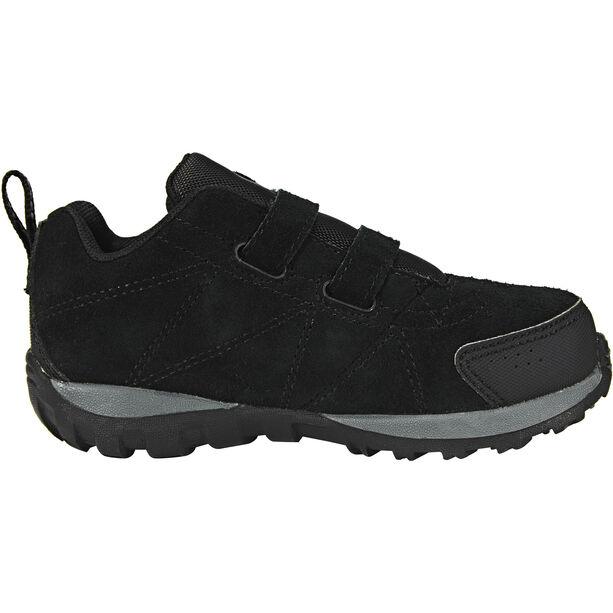 Columbia Venture Schuhe Kinder black/graphite