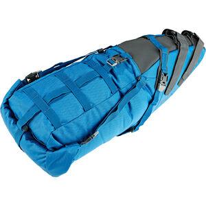 Acepac Saddle Bag blue blue
