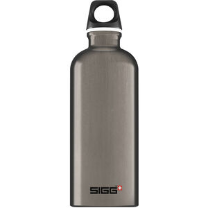 Sigg Traveller Trinkflasche 0,6l smoked pearl smoked pearl
