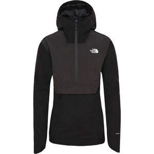 The North Face Fanorak Waterproof Jacke Damen tnf black tnf black