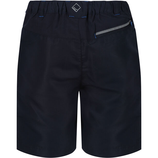 Regatta Sorcer Mountain Shorts Kinder navy/navy