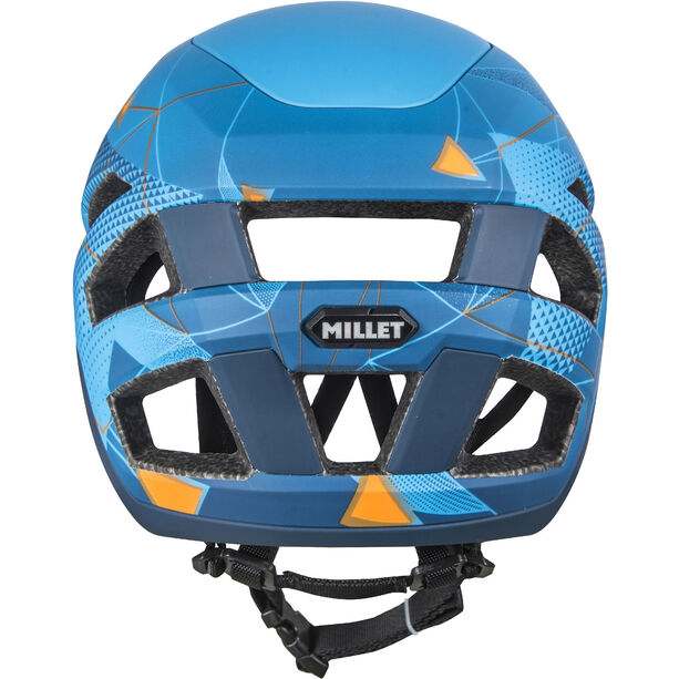 Millet Summit Pro Helmet electric blue