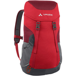 VAUDE Puck 14 Backpack Kinder salsa/red salsa/red
