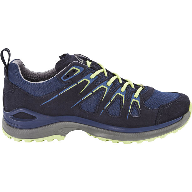 Lowa Innox Evo GTX Low-Cut Schuhe Damen navy/mint