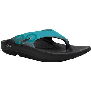 OOFOS Ooriginal Sport Sandals Damen aqua aqua