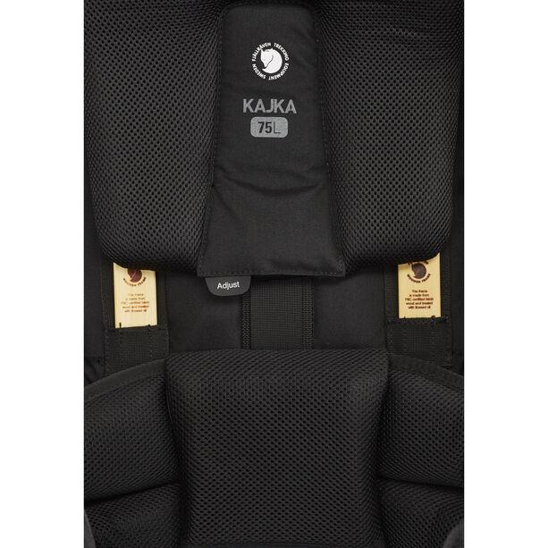 Fjällräven Kajka 75 Backpack black