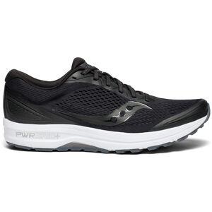 saucony Clarion Shoes Herren black black