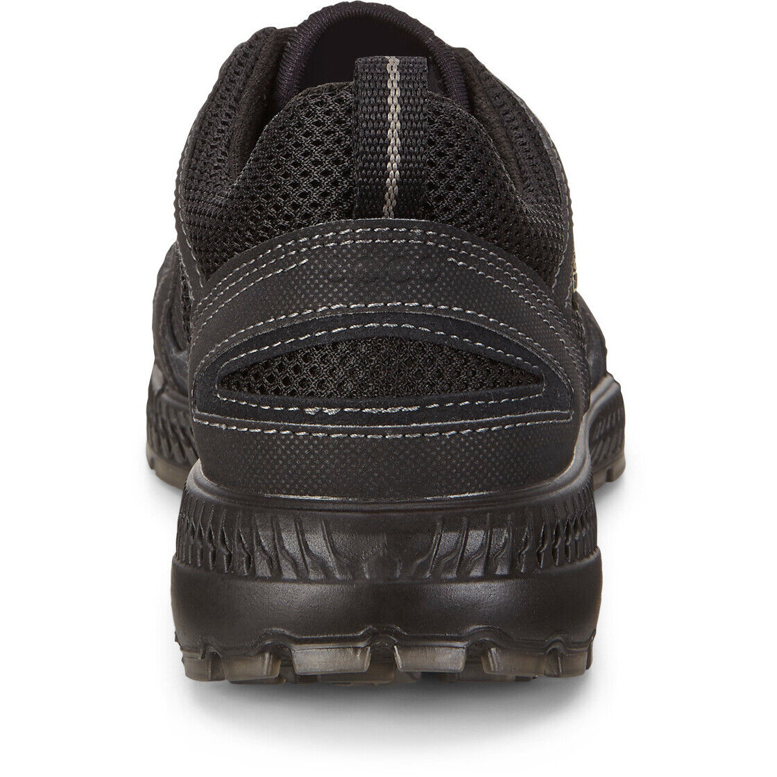 ECCO Terracruise II Schuhe Damen blacktitanium