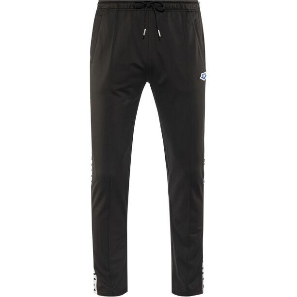 arena Relax IV Team Pants Herren black-white-black