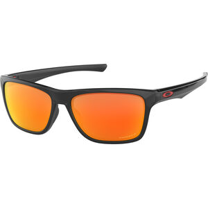 Oakley Holston Sunglasses polished black/prizm ruby polarized polished black/prizm ruby polarized