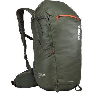 Thule Stir 28 Backpack Herren dark forest dark forest