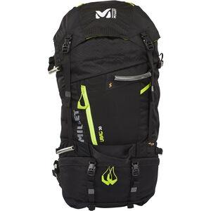 Millet Ubic 30 Backpack Herren noir noir