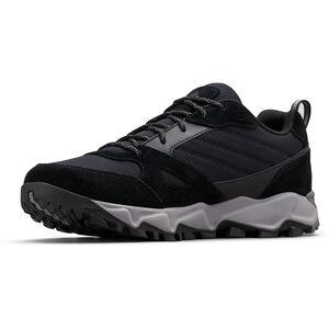 Columbia Ivo Trail Schuhe Herren black/steam black/steam