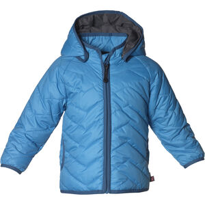 Isbjörn Frost Light Weight Jacket Kinder ice ice