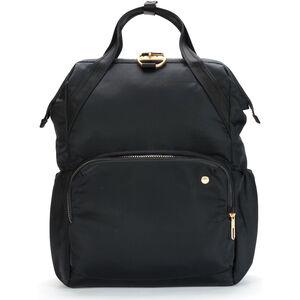 Pacsafe Citysafe CX Backpack 17l Damen black black