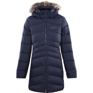 Marmot Montreal Coat Damen midnight navy midnight navy