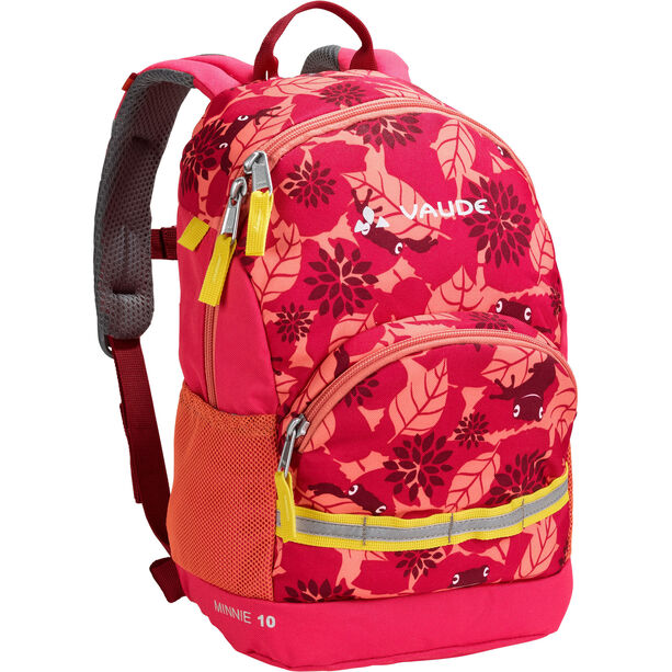 VAUDE Minnie 10 Backpack Kinder rosebay