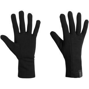 Icebreaker Apex Liners Gloves black black