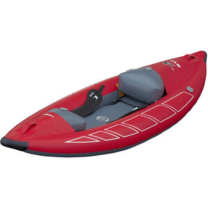 NRS STAR Viper Inflatable Kayak 9