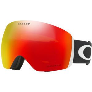 Oakley Flight Deck Snow Goggles Herren matte black/w pritm torch iridium matte black/w pritm torch iridium