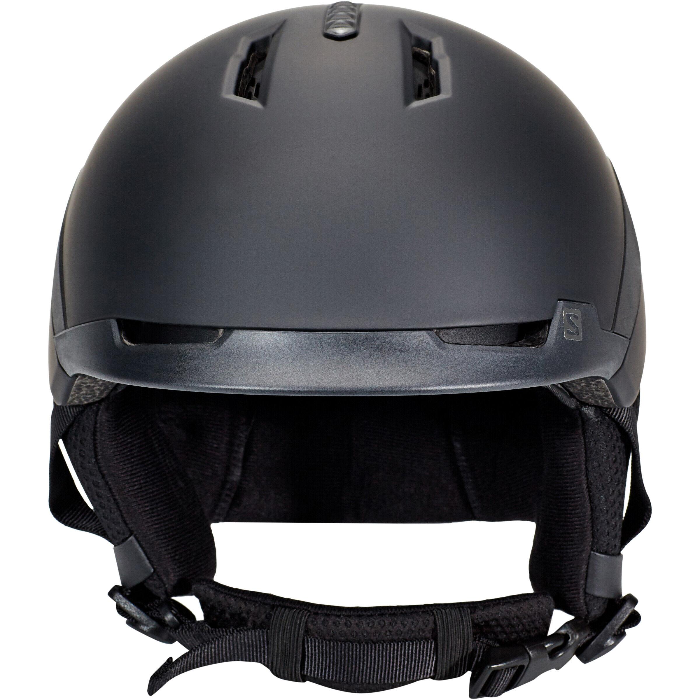 Salomon Quest Access Helmet Herren black