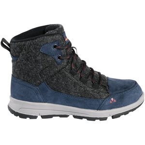 VAUDE UBN Kiruna Mid CPX Shoes Kinder eclipse eclipse