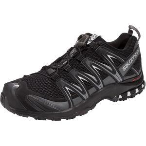 Salomon XA Pro 3D Shoes Herren black/magnet/quiet shade black/magnet/quiet shade