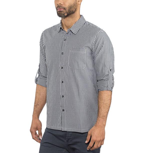 Meru Vallejo Functional LS Shirt Herren dunkelnavy