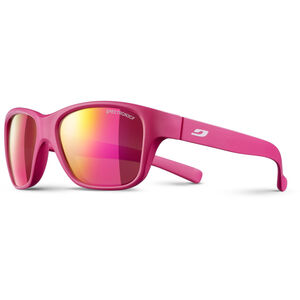 Julbo Turn Spectron 3CF Sunglasses 4-8Y Kinder matt pink-multilayer pink matt pink-multilayer pink