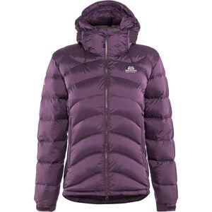 Mountain Equipment Lightline Jacket Damen blackberry blackberry