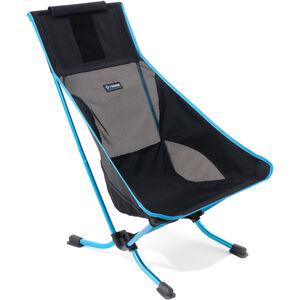 Helinox Beach Chair black