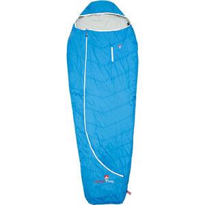Grüezi-Bag Biopod Wool Plus Sleeping Bag imperial blue imperial blue
