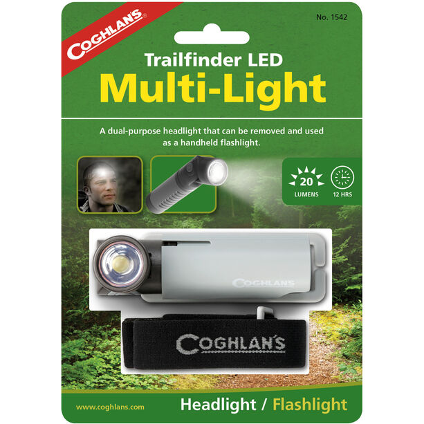 Coghlans Trailfinder LED Multi-Light