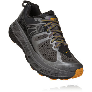 Hoka One One Stinson ATR 5 Schuhe Herren anthracite/dark gull grey anthracite/dark gull grey