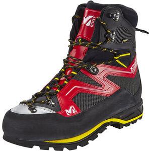 Millet Grepon 4S GTX Shoes Herren red/grey red/grey
