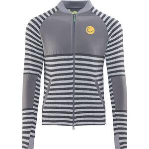 Edelrid Creek Fleece Jacket Herren grey grey