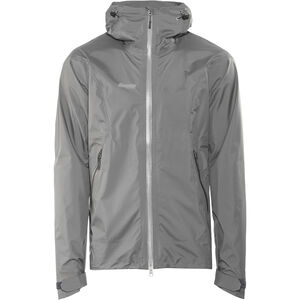 Bergans Letto Jacket Herren graphite/solid grey/navy graphite/solid grey/navy