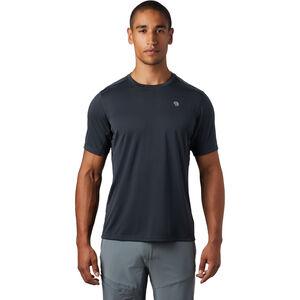 Mountain Hardwear Wicked Tech Kurzarm T-Shirt Herren dark storm dark storm