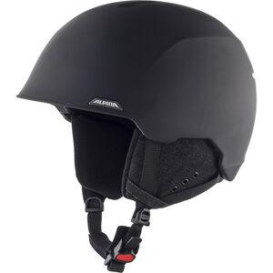 Alpina Albona Helm black matt black matt