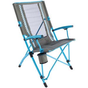 Coleman Bungee Chair blue blue