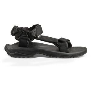 Teva Terra Fi Lite Sandals Herren black black