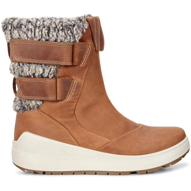 ECCO Noyce Shoes Damen cashmere