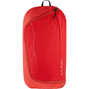 Cube Pure 4 Race Rucksack 4l red red