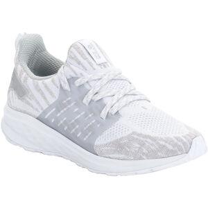 Jack Wolfskin Coogee Knit Low Shoes Damen white rush white rush