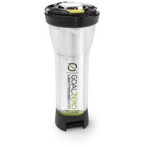 Goal Zero Lighthouse Micro Flash Lantern 5W black/green black/green