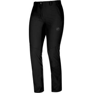 Mammut Runbold Pants Damen black black