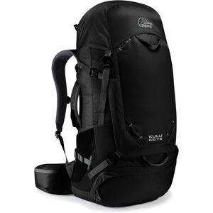 Lowe Alpine Kulu 65:75 Backpack Herren anthracite anthracite