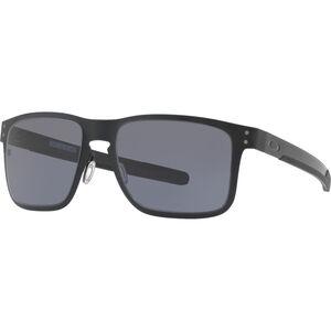 Oakley Holbrook Metal Brille matte black/grey matte black/grey